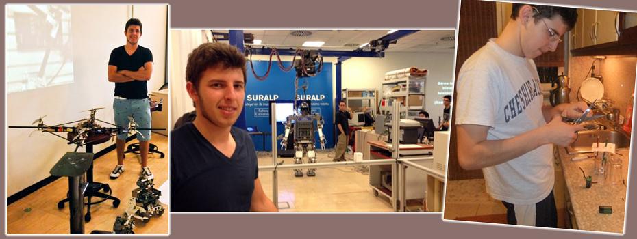 Sabanci University Summer School – Intro to Engineering